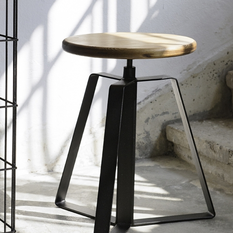 TREPIEDI stool