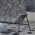 7 Lara Armchair fabric Studio 900