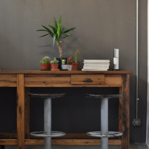 MASSELLO DINING AND WORKTABLE